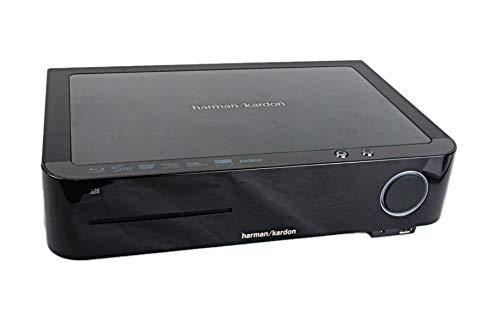 Harman Kardon BDS 2 2.1 Blu-ray Heimkino Receiver (Harman Blu-ray-player Kardon)