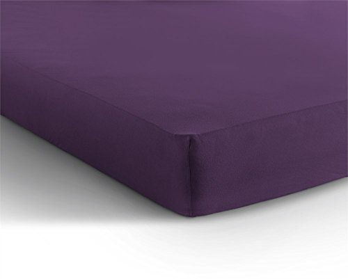 Maison Draps-housses Clever 90x200 Drap Housse Twin Size Hoeslakens 200 X 90 Bonnet De 35 Cm Fitted Sheet