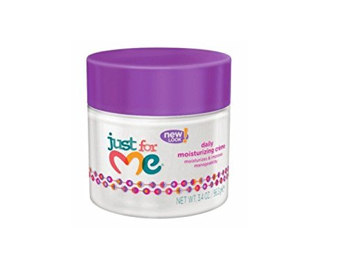 Soft & Beautiful Soin Crème Traitant et Coiffant Just For Me 963g