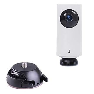 Mini Wireless Kamera Halterung für wyze Cam Pfanne, Stark und Leicht zu installieren, Einfach zu Tra