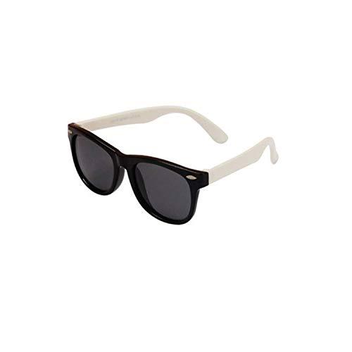 Sportbrillen, Angeln Golfbrille,NEW Boy Girls Sunglasses Kids Sun Glasses Children Glasses Polarisiert Lenses Girls Boys Tr90 Silicone Child Mirror Baby Eyewear c16