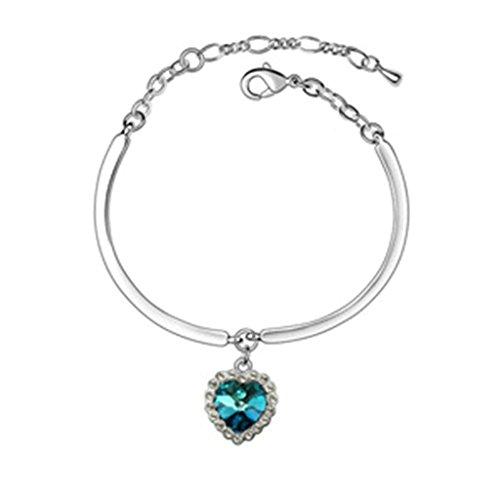 adisaer-plaque-or-bracelet-femme-or-blanc-bracelets-charms-coeur-damour-bleu-zirconium