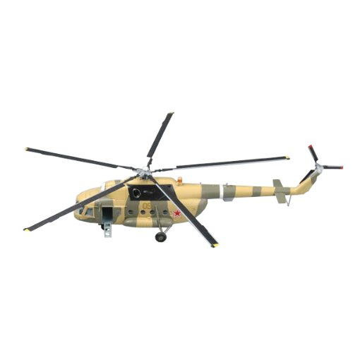 Daron EM37040 EASYMODEL Russian Air Force MI-8T
