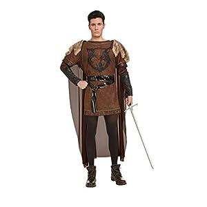 Desconocido My Other Me-204191 Disfraz señor del Norte para hombre, M-L (Viving Costumes 204191) 13