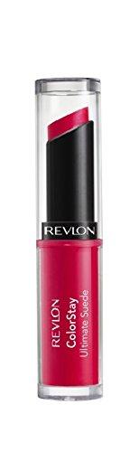 Revlon Colorstay Ultimate Suede Lipstick - 073 Stylist
