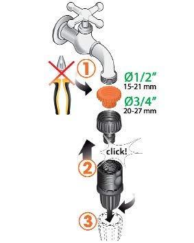 Rosso Trasparente, Arancio, Giallo, Verde, Blu, Bianco, Rosa, Viola Ogni 10 Accessori per Computer Hemore LED LED 5mm Piedi Lunghi