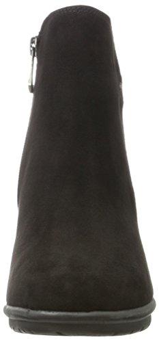 Marco Tozzi Damen 25340 Stiefel Schwarz (Black)