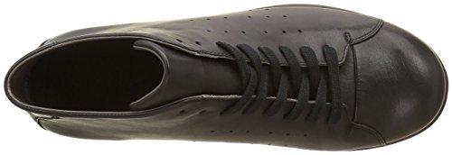 Camper Pelotas Ariel, Bottes Classiques Homme Noir (Black 002)