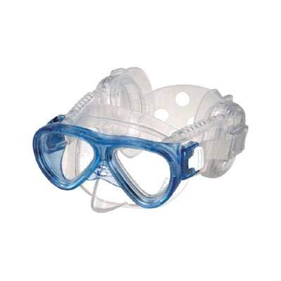 IST/DOLPHIN - ME59-CLB/448 : Mascara Gafas Buceo Orejeras