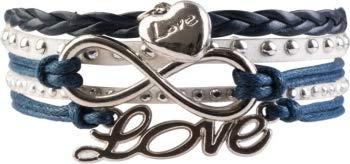 USG Armband Infinity, Marine