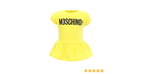 Moschino Dress M//C LOGATO for Girls