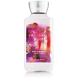 Bath & Body Works Signature Collection Body Lotion - Twilight Woods (236ml)