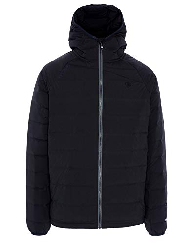Ternua  ® Herren Nuptse H-Down M Jacket, orange (deep Burnt), L -