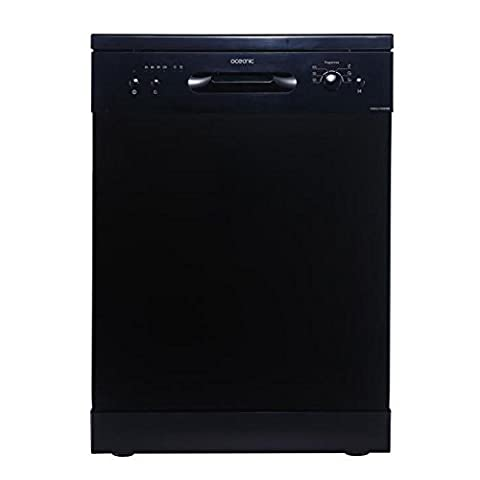 Lave Vaisselle Couverts - Oceanic lv12dd49b - lave-vaisselle 12 couverts -