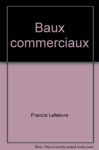 Baux commerciaux