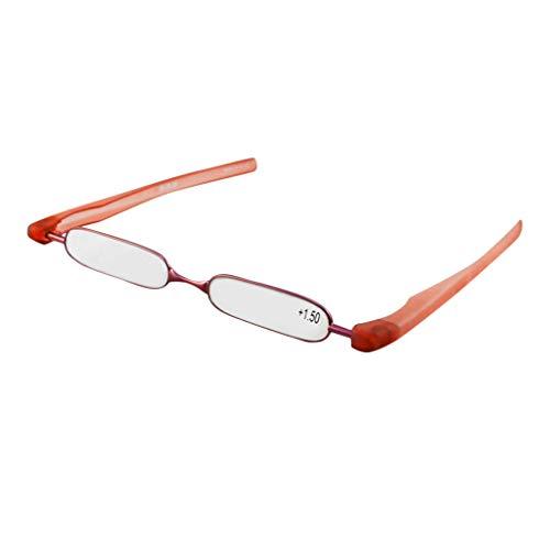 Klassische Runde Polarisierte Sonnenbrille mit UV400 Schutz