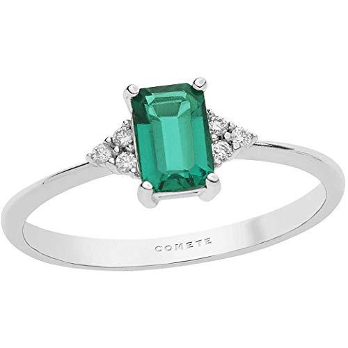 anello donna gioielli Comete Storia di Luce elegante cod. ANB 2355