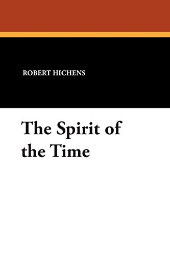 The Spirit of the Time