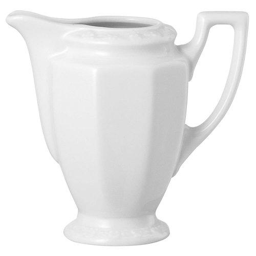 Rosenthal 10430-800001-14430 Maria Milchkännchen 6 Personen 0.17 L, weiß