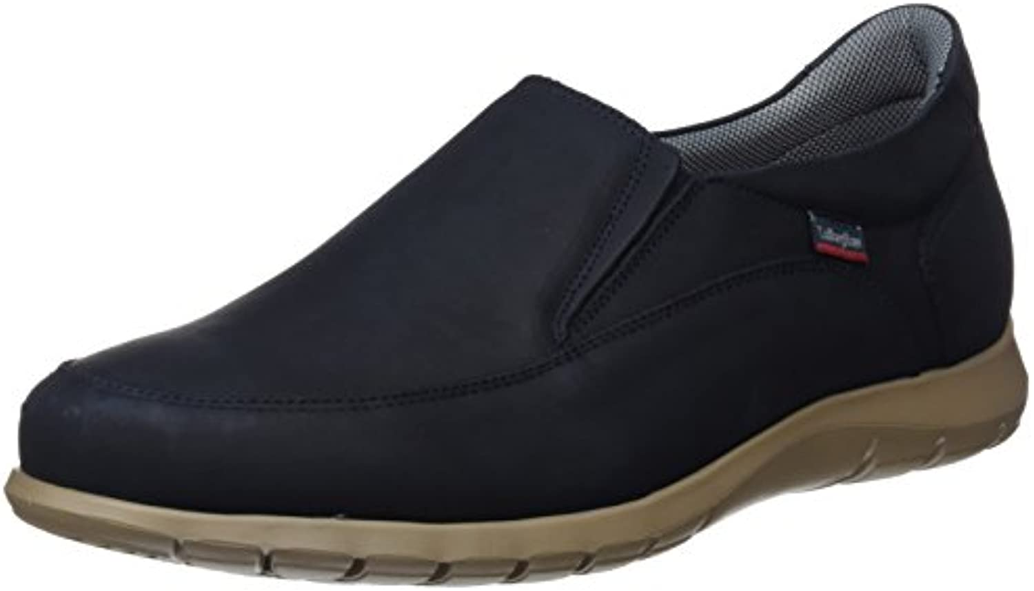 CallagHan 81311 Slip On Herren Leder