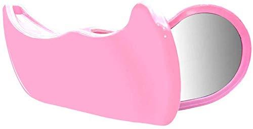 wechoide pelvico pavimento muscolo contenitivi da ginnastica, fianchi clip muscolo da ginnastica, corpo interno coscia attrezzo - rosa