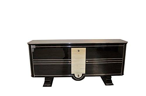 Art Deco Sideboard (OAM Art Deco Sideboard mit extravagantem Design)