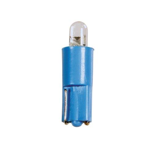 Lampa 58485 Set de Lampe LED pour Tableau de Bord T3 3 mm Bleu