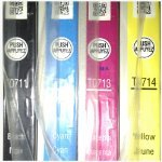 Epson T071540 T0715 - Black and Colour Pack T0711 to T0714