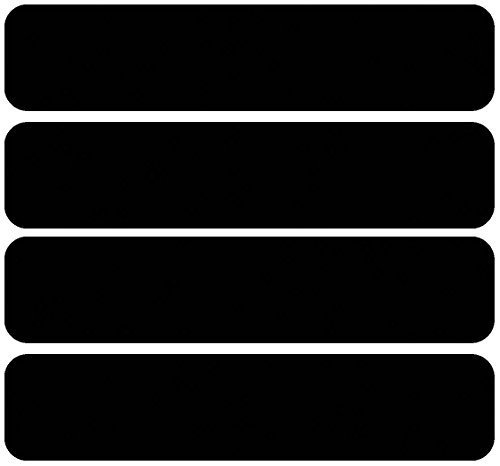 3m-scotchlite-reflective-helmet-stickers-decals-x4-rectangles-comply-with-french-law-black-reflects-