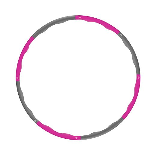 Fitnesswave Weighted 1.2kgs – Fitness Hula Hoops