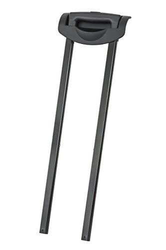 Vaude Trolley Gestänge (Tobago 90) Ersatzteil Black one Size