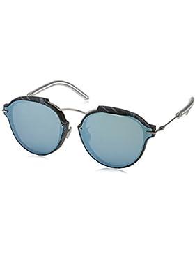 Christian Dior Dioreclat T7, Gafas de Sol para Mujer, Bkmrbl, 60