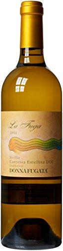 "Chardonnay Sicilia DOC ""La Fuga"" - Donnafugata, Cl 75"