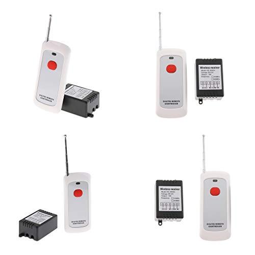 Baoblaze-Control-Remoto-Inalmbrico-de-Interruptor-12v-1000meters-Teledirigido-para-Luces