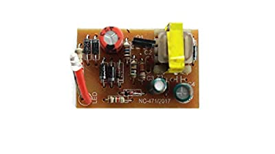 12V Power Supply Board (PCB) (220V AC to 12V DC SMPS Power Supply PCB Circuit)