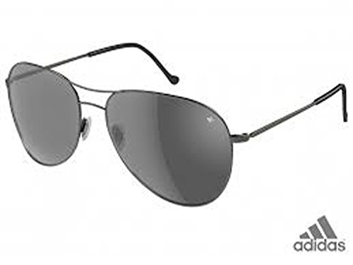 adidas Originals Sonnenbrille grau Einheitsgröße