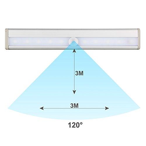 Zoom IMG-3 luce con sensore di movimento