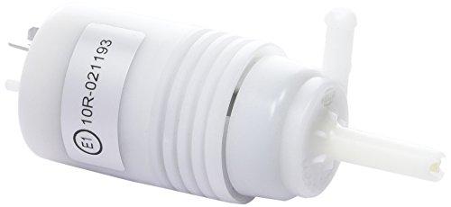 1 Waschwasserpumpe, Scheibenreinigung, Monopumpe (Wasserpumpe 1 5 Ps)
