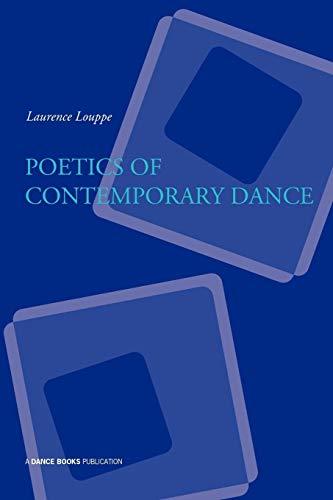Poetics of Contemporary Dance