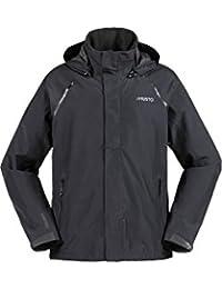2017 Musto Evolution Sardinia Gore-Tex Jacket BLACK / BLACK SE1830 Sizes- - XXLarge