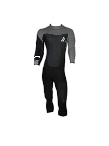 Combinaison Jambe 3/4 KSP Me 314 3/2 mm S-M-L-XL Full Wetsuit 3/4 legs Kitesurf Windsurf for Surf, S
