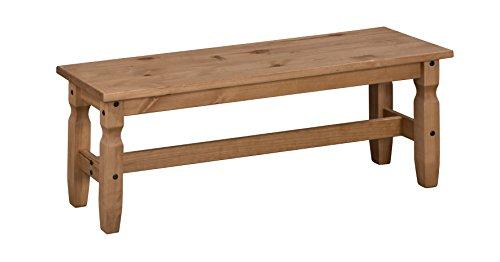 Mercers Furniture Corona Bench -...