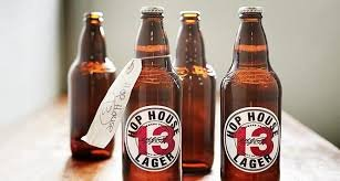 Hop House 13 Lager 5% - Case of 12 x 330ml