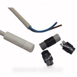 Liebherr-Kit Sonde de Temperature + Anschlüsse für gwp6127ac Side-by oder congelateur Liebherr-bvmpièces -