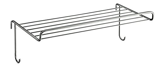 Smedbo fk737Dry Regal für Handtuchwärmer, elektrisch fk700-fk70242,7x 17,4x 22,3cm