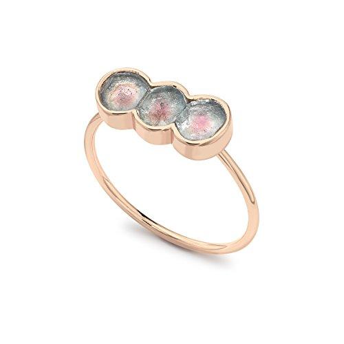 celine-daoust-anello-da-donna-oro-rosa-14-carati-tormalina-multicolore-trapezoidale-misura-53-169
