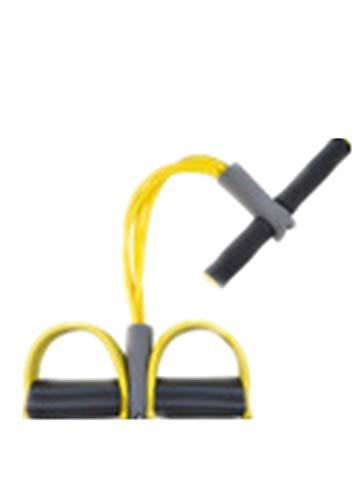 Aoweika Trainer EIN Profi Bauchtrainer mit dem die Bauchmuskeln zu Hause intensiv trainiert Werden können Wird für Gym Yoga verwendet Klappbar und deshalb nach dem Training platzsparend zu verstauen