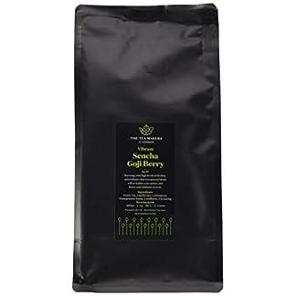 The-Tea-Makers-of-London-Sencha-Gojibeeren-Granatapfel-Tee-250g-von-prmiertem-Teeshop-Geschenkidee-fr-Freundin