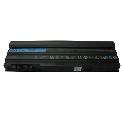 Dell M5Y0X Batterie pour Ordinateur Portable Noir