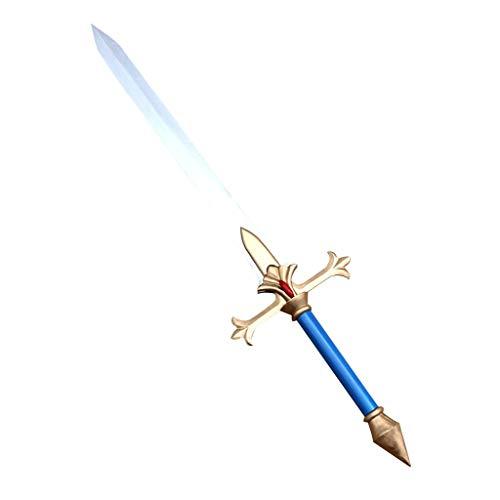 Queen's Blade Kostüm - Queen's Blade cosplay prop Knigh Princess Annelotte sword